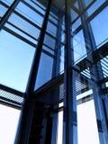Detalhe do edifício Imagens de Stock Royalty Free