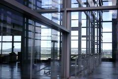 Detalhe do edifício Fotografia de Stock