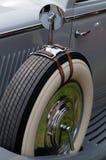 Detalhe do Oldtimer Imagem de Stock Royalty Free