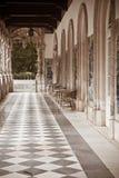 Detalhe do palácio de Portugal Imagem de Stock Royalty Free