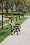 Detalhe do parque Foto de Stock