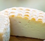 Detalhe do queijo foto de stock