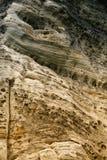 Detalhe do sandstone 2 Imagens de Stock