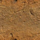 Detalhe do Sandstone, sem emenda imagens de stock