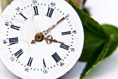 Detalhe do tempo imagem de stock royalty free