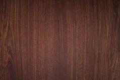 Detalhe do teste padrão de textura da madeira da teca Imagens de Stock