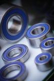 Detalhe dos rolamentos de esferas Fotografia de Stock