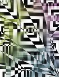 Detalhe elevado, fundo de alta resolução Imagem de Stock