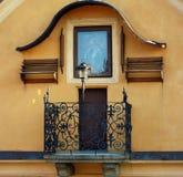 Detalhe em Praga Foto de Stock Royalty Free