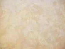 Detalhe emplastrado da textura do fundo do muro de cimento foto de stock