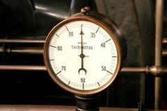 Detalhe industrial Foto de Stock
