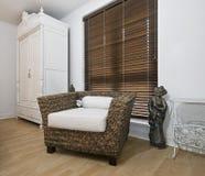 Detalhe interior Imagem de Stock Royalty Free