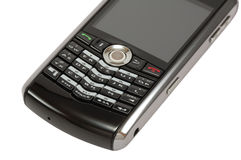 Detalhe móvel moderno Foto de Stock Royalty Free