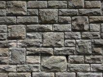 Detalhe modelado da parede Fotografia de Stock