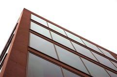 Detalhe moderno da arquitetura Fotos de Stock