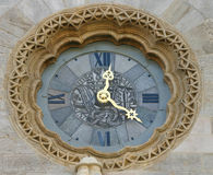 Detalhe na catedral do St. Stephens em Viena Foto de Stock Royalty Free