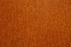 Detalhe oxidado do metal Imagem de Stock