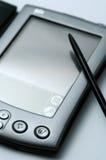 Detalhe PDA Fotos de Stock