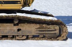 Detalhe pesado do equipamento imagens de stock