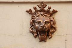 Detalhes arquitectónicos imagem de stock royalty free