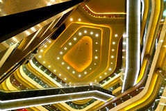 Detalhes da arquitetura foto de stock royalty free