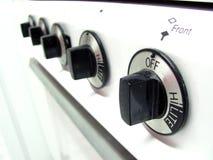 Detalhes da cozinha Fotos de Stock