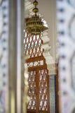 Detalhes de palácio Fotos de Stock Royalty Free