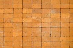 Detalhes de parede de tijolo Foto de Stock Royalty Free
