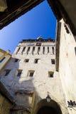 Detalhes de Sighisoara- Imagem de Stock Royalty Free