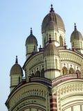 Detalhes de templo abobadado Foto de Stock Royalty Free