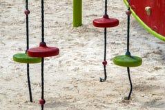 Detalhes de um parque Fotografia de Stock Royalty Free