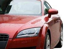 Detalhes do carro Imagens de Stock