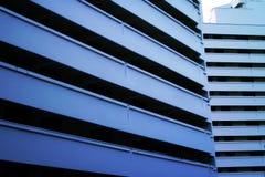 Detalhes do edifício Foto de Stock Royalty Free