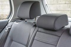 Detalhes do interior do carro Imagens de Stock Royalty Free