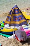 Detalhes do verão Foto de Stock Royalty Free