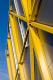 Detalhes estruturais Imagens de Stock