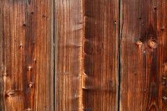 Detalhes naturais de madeira secada sol Fotos de Stock Royalty Free