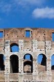Detalj av coliseumen Royaltyfri Fotografi