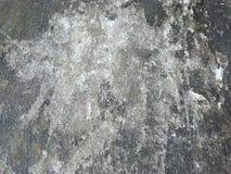 Detalj av det konkreta golvet Fotografering för Bildbyråer