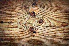 Detalj av det prydliga träbrädet royaltyfri bild
