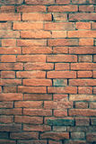 Detalj av en daterad vägg i den Burano ön, Venedig (tappningeffekt) fotografering för bildbyråer