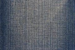 Detalj av grov bomullstvilltextur Fotografering för Bildbyråer