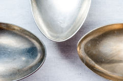 Detalj av kökbestick Royaltyfri Foto