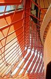 Detalj av Sidney Opera House royaltyfria bilder
