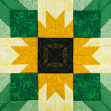 Detalj av täcket royaltyfria bilder