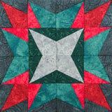 Detalj av täcket royaltyfri fotografi