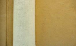 Detalj av väggen Fotografering för Bildbyråer