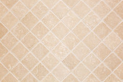Detalj för keramiska tegelplattor Royaltyfri Bild