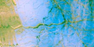 Detalj för textur för bakgrund för Cmky vattenfärgmålarfärg arkivfoton