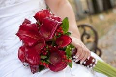detaljbröllop Royaltyfri Foto